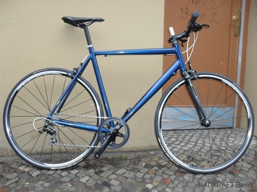 28er Fitnessbike
